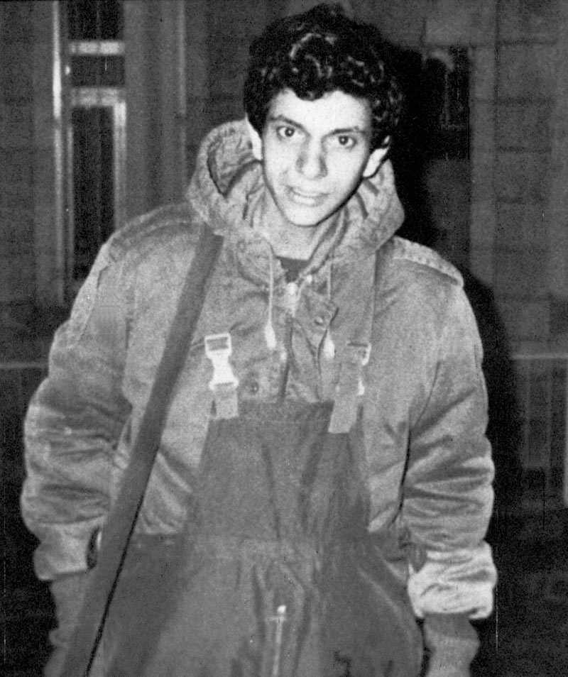 Yenon Levi Levi blev mördad 1988 i Rörshyttan. Quick dömdes för mordet i maj 1997 och friades i maj 2010. Israelen Yenon Levi, 24, var i Sverige för att hälsa på släktingar. Han hittades död på en skogsväg. I domen konstaterades att ingen bevisning som binder Quick vid gärningen lagts fram.