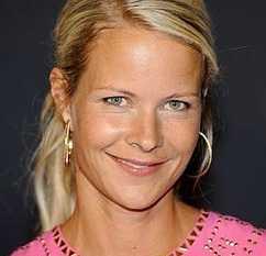 Malin Baryard är från Söderköping.