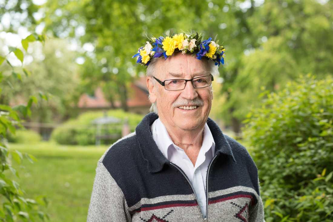 När Stig Grybe skapade karaktären Ante Nordlund blev karriären en autostrada mot stjärnorna, skriver Patrik Lundberg.