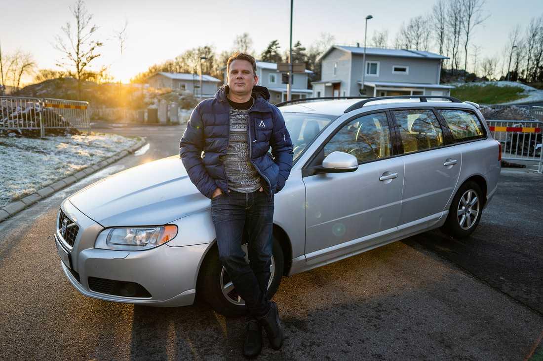 sidor som säljer begagnade bilar