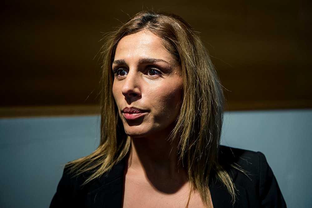 Vanessa Ebrahim