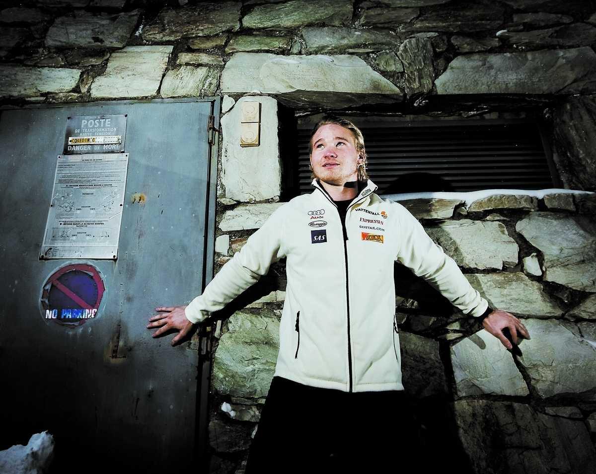"""""""Allt eller Inget"""" Jens Byggmark får chansen i VM på Markus Larssons bekostnad – och i VM är det bara pallen som räknas. FOTO: BILDBYRÅN"""