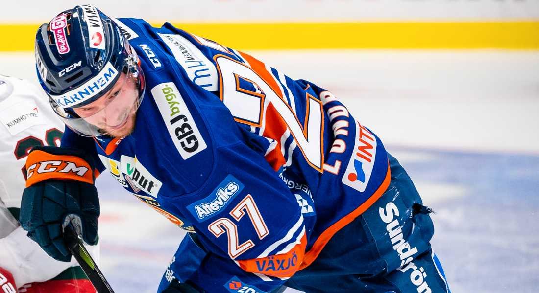 Lundbergs mål underkändes.