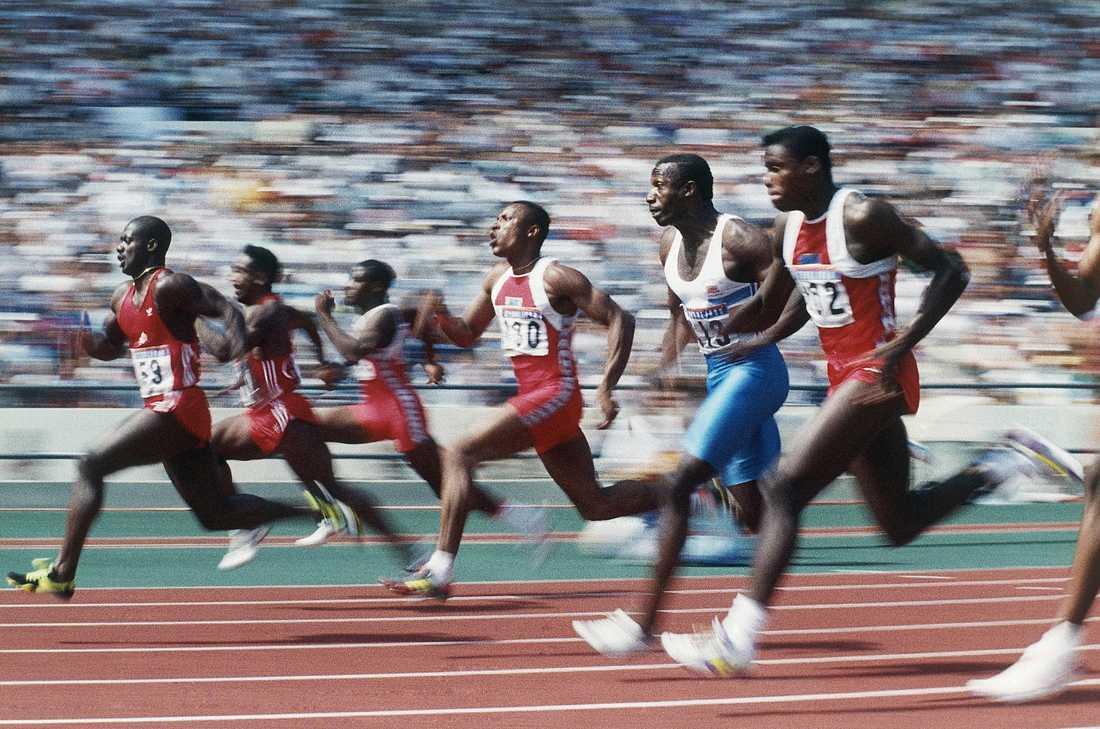 OS-finalen 1988