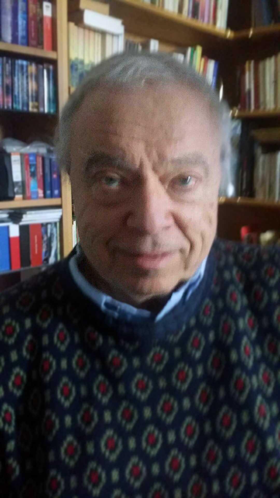 Anders Karlsson lurades på över sex miljoner av Ljungbybedragaren.