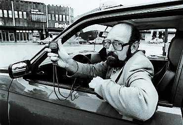 Reporter på uppdrag 1984.