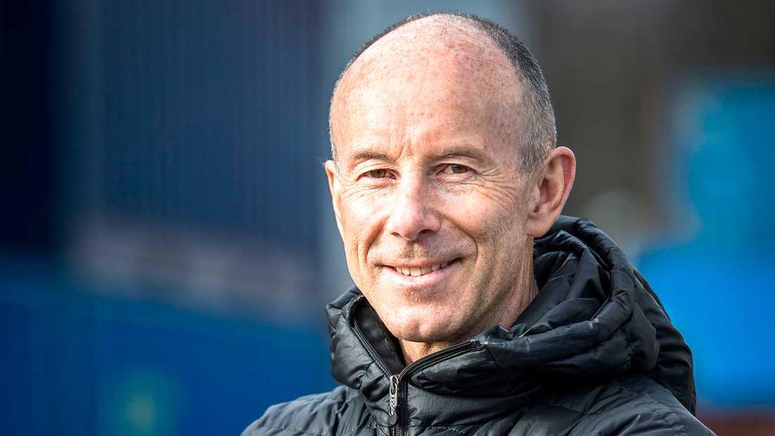 Ingemar Stenmark, alpint.