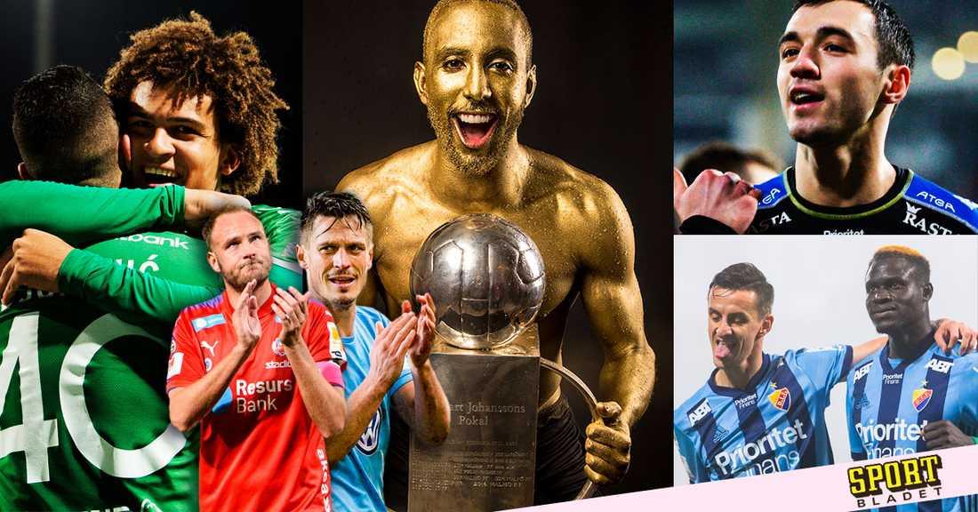 FOTO: Bildbyrån – Allsvenskan