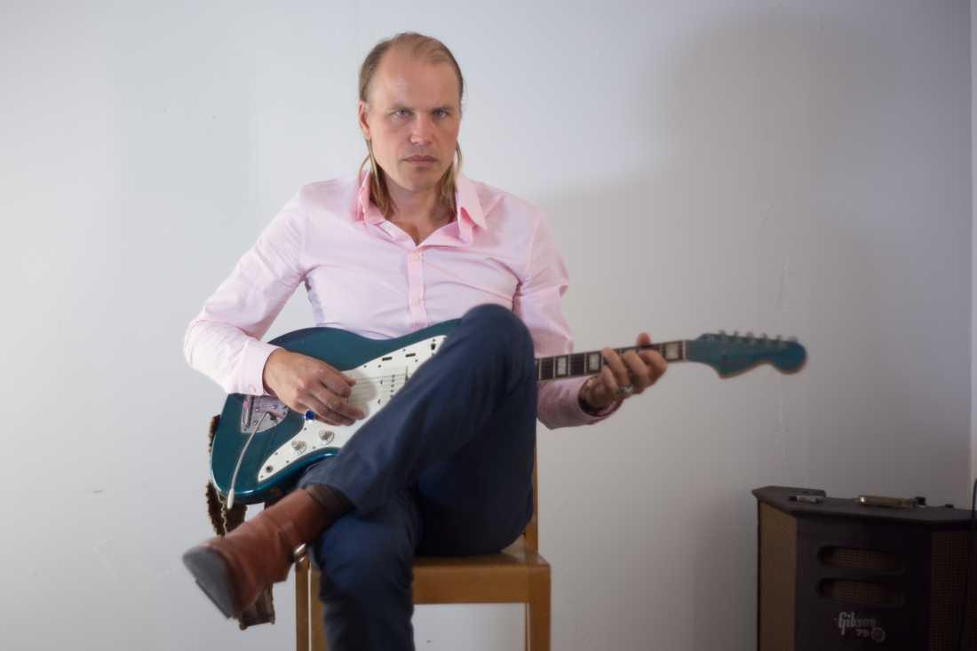 Christian Kjellvander. Pressbild.