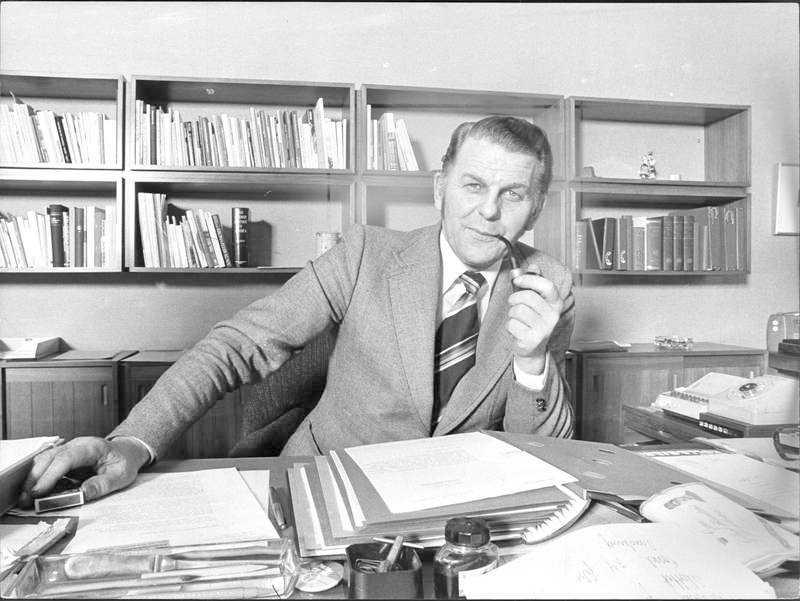 Satte vardagen i centrum. Thorbjörn Fälldin var en politiker som trots sina många år i riksdagen behöll ett perspektiv som utgick från människors vardag.
