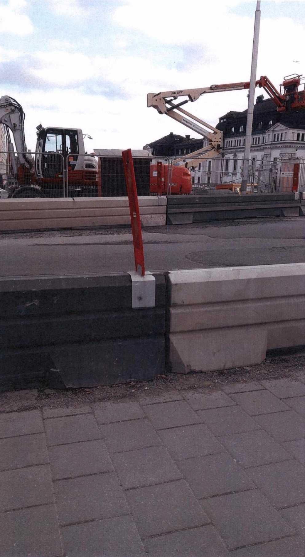 Akilovs bilder från centrala Stockholm.