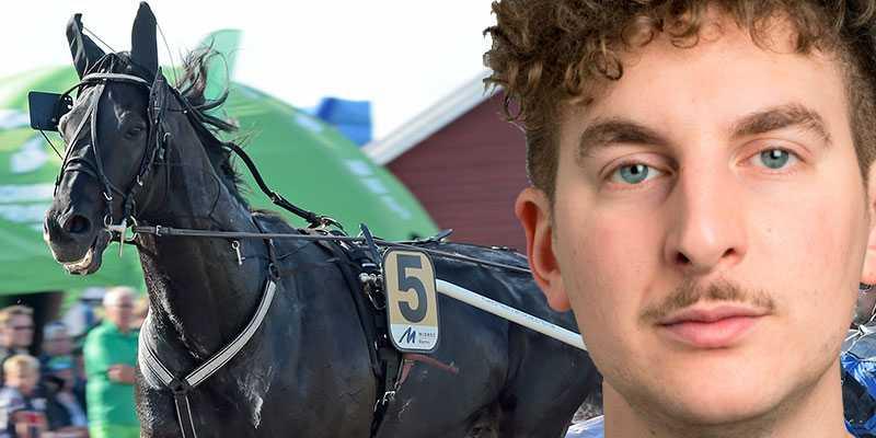 Sportbladets Casper Hedberg om jackpott-omgången på V75 i Årjäng. Analyserar – lopp för lopp.