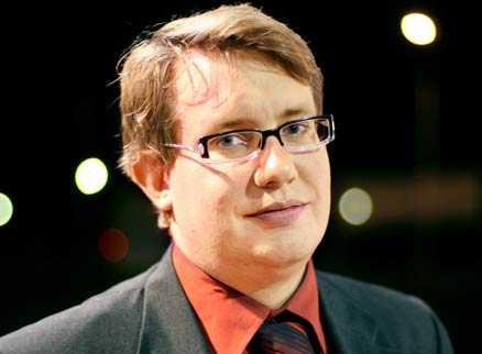 Scoop Magnus Ljungkvist var först med att avslöja Maria Borelius inkomstuppgifter.