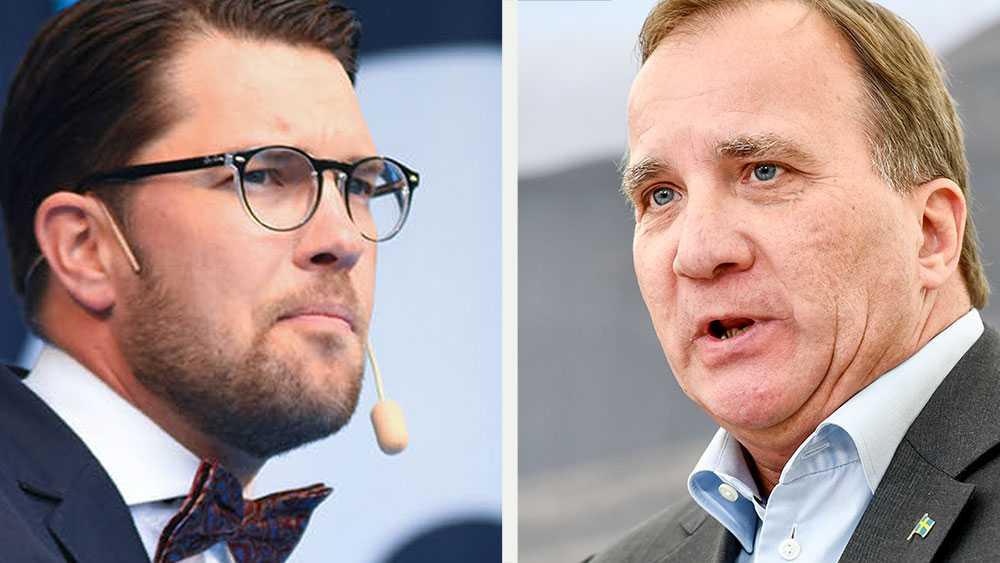 Socialdemokraterna har under många decennier visat att man inte förstår orsakerna till det eskalerande våldet, skriver Jimmie Åkesson.