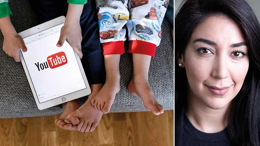 Barn till influencers inte bara medverkar på onlineplattformarna, de arbetar. Deras psykiska välmående kräver ett uppdaterat svenskt regelverk. Det är hög tid för Sverige att ta efter det franska initiativet, skriver Lawen Redar.