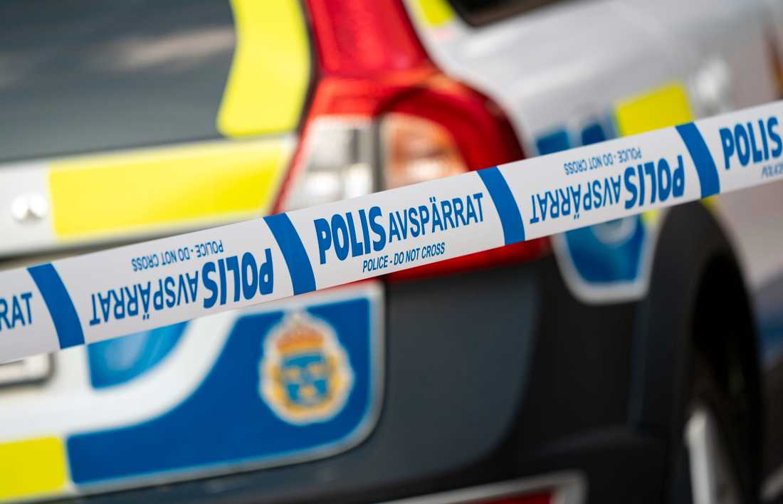 Tre personer misstänks för olika grader av inblandning i mordet på en 17-åring i Huskvarna. Den yngste av de misstänkta är bara 14 år. Arkivbild.