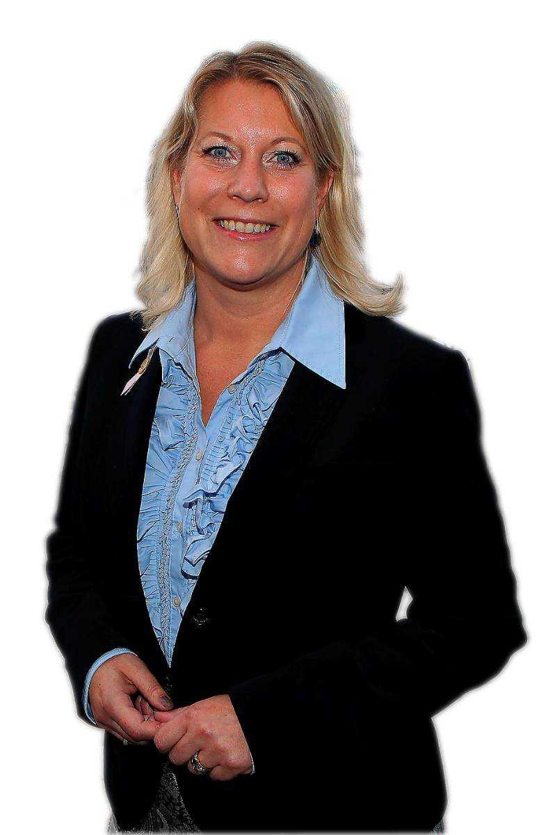 Catharina Elmsäter-Svärd