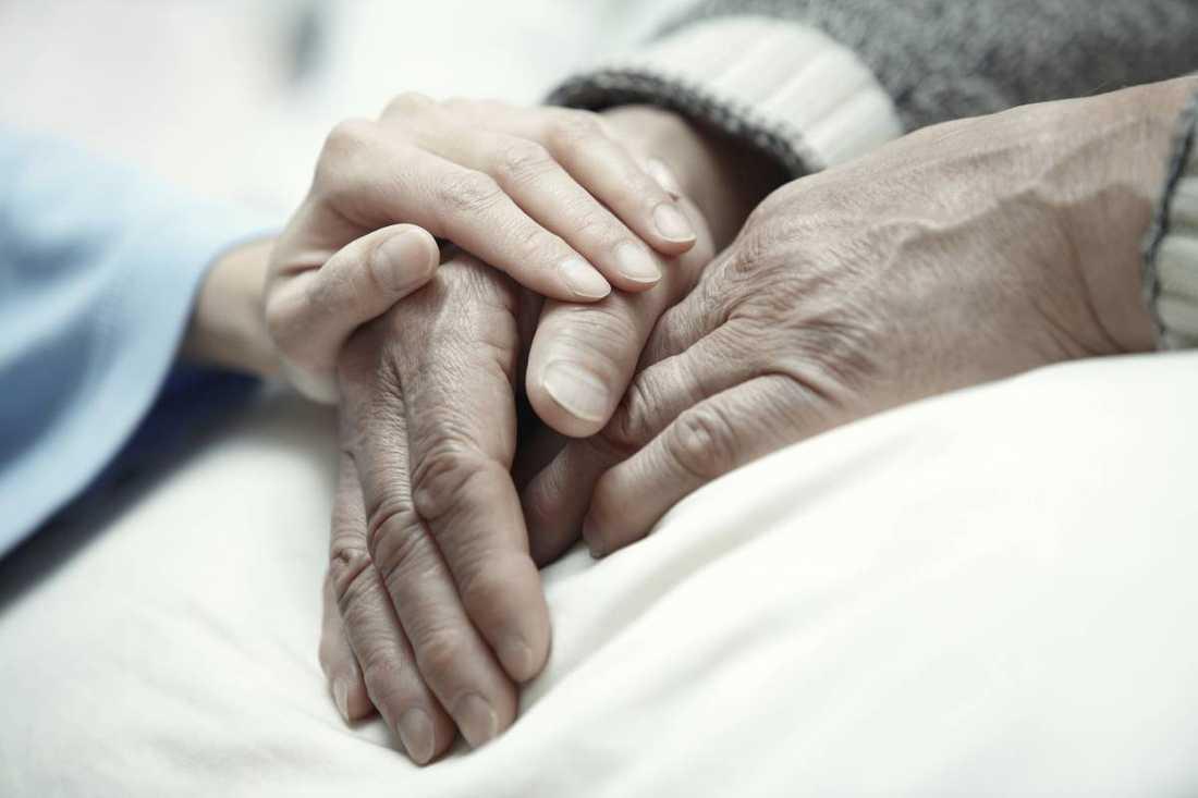 Knappt hälften av de som insjuknar i demens får i dag utredning.
