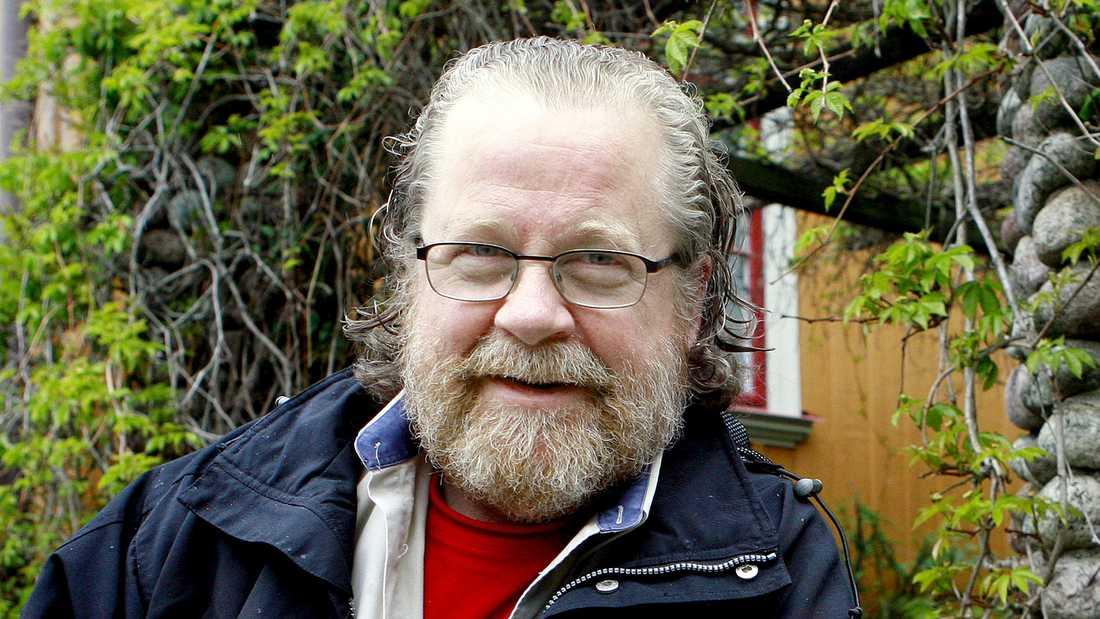 Ulf Isenborg.