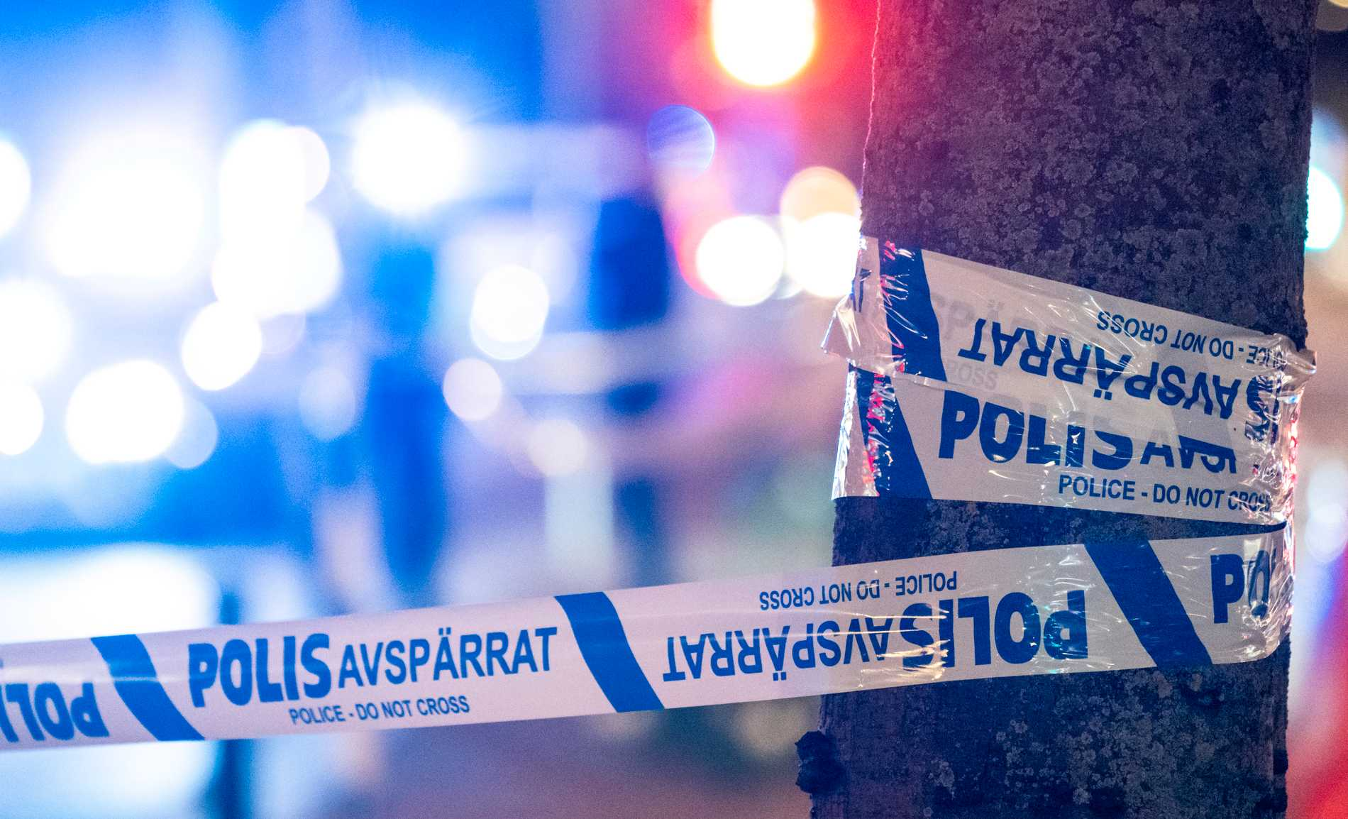 En man i Piteå är anhållen efter ett bråk under onsdagskvällen. Arkivbild.