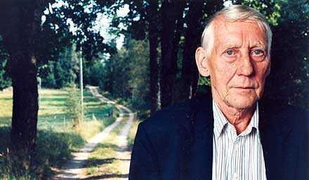 Stig Claesson blev 79 år gammal.