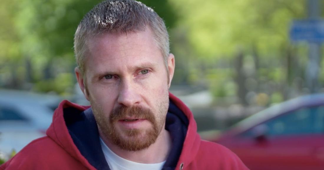 42-årige Peter har haft fast jobb på en däckfirma i över 16 år. Men trots det är hans ekonomi körd i botten.