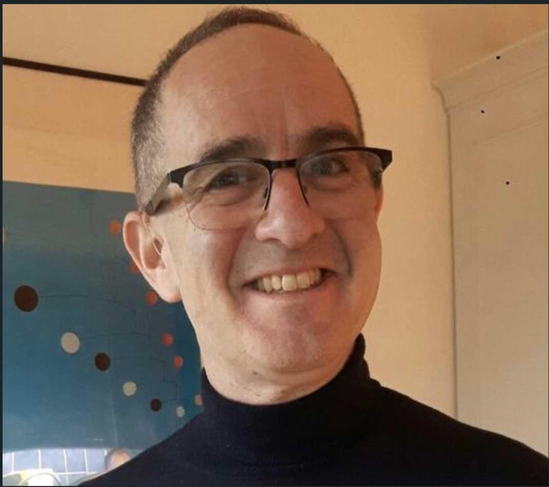 Överläkare Björn Fischler, som står bakom både 125 läkares protest mot facket på Karolinska, samt anmälan till DO.