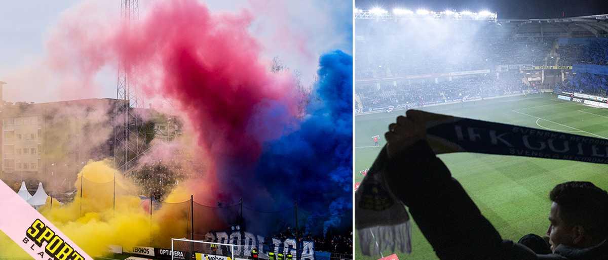 """Fansordföranden: """"Fotbollen spelas inte för de som andas den"""""""