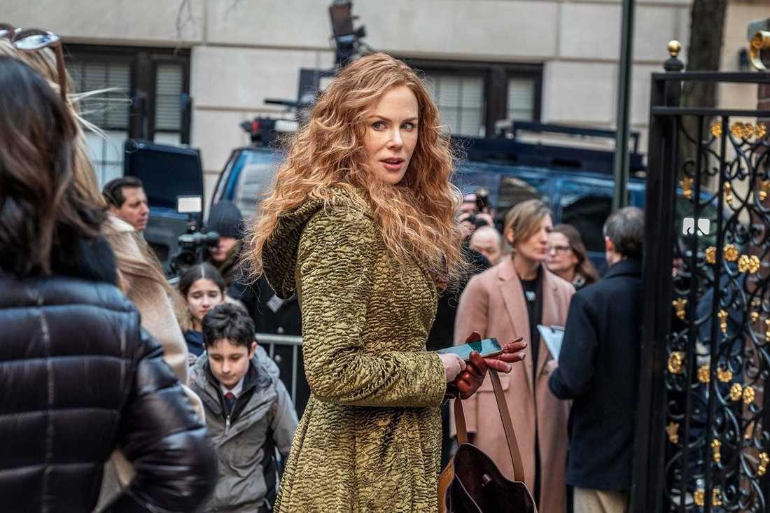 """""""The Undoing"""" med Hugh Grant och Nicole Kidman i huvudrollerna får premiär den 26 oktober på HBO Nordic."""