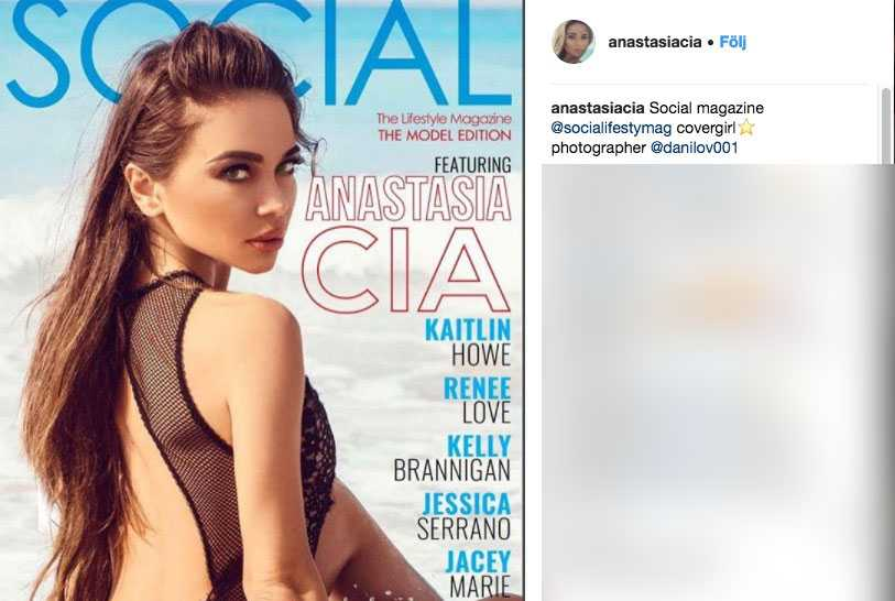 Anastasia Cecati.