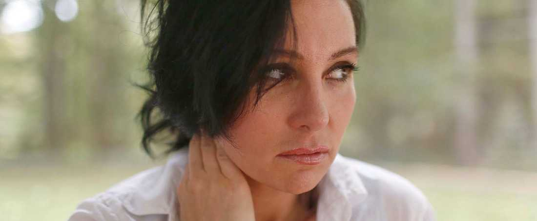 """Lisa Taddeos """"Tre kvinnor – ett reportage"""" har blivit en kultförklarad bästsäljare i USA och England."""