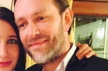 Fransmannen Xavier Thomas, 45, dog i terrorattacken.