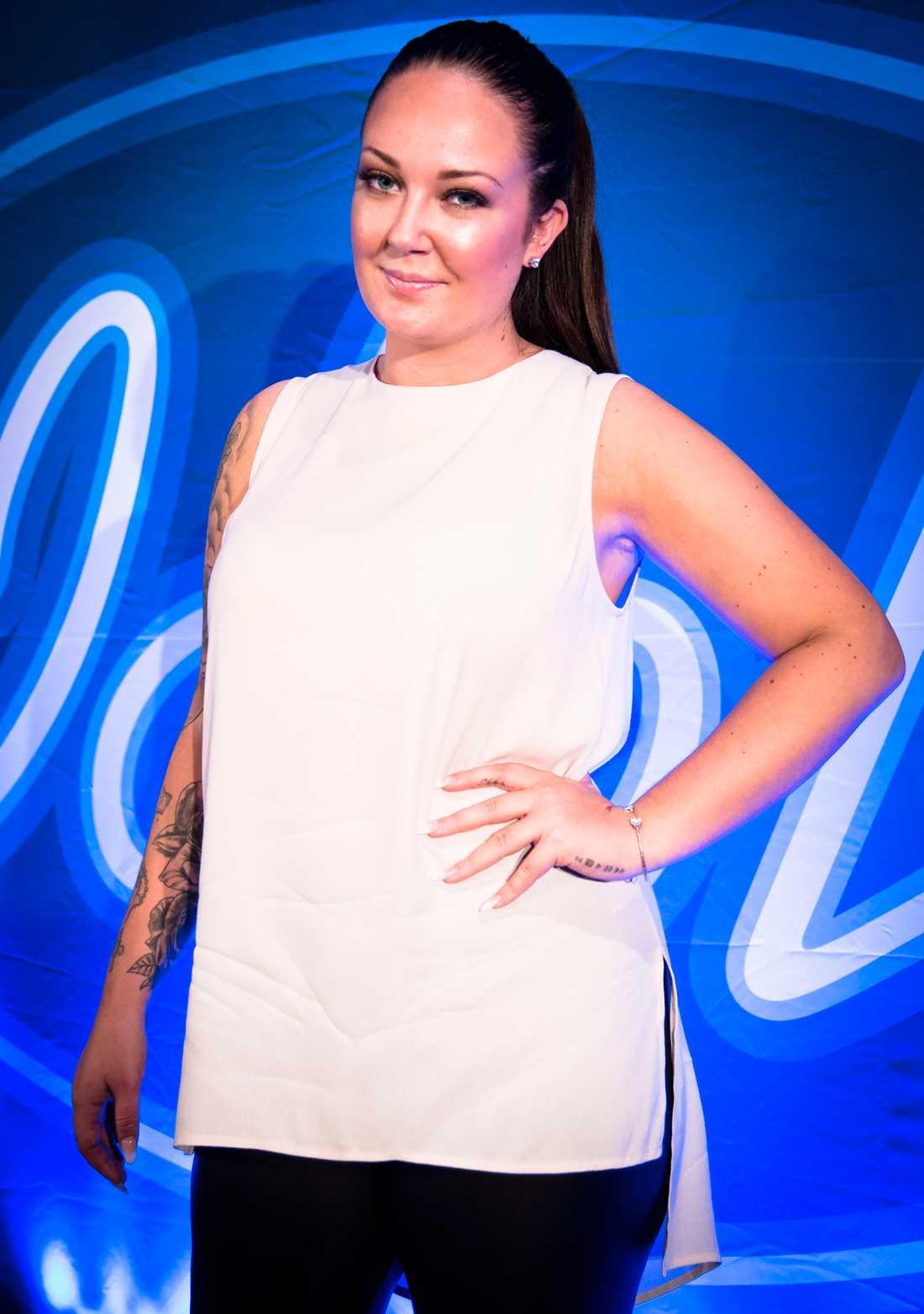 Olivia Åhs blev kontaktad av TV4.