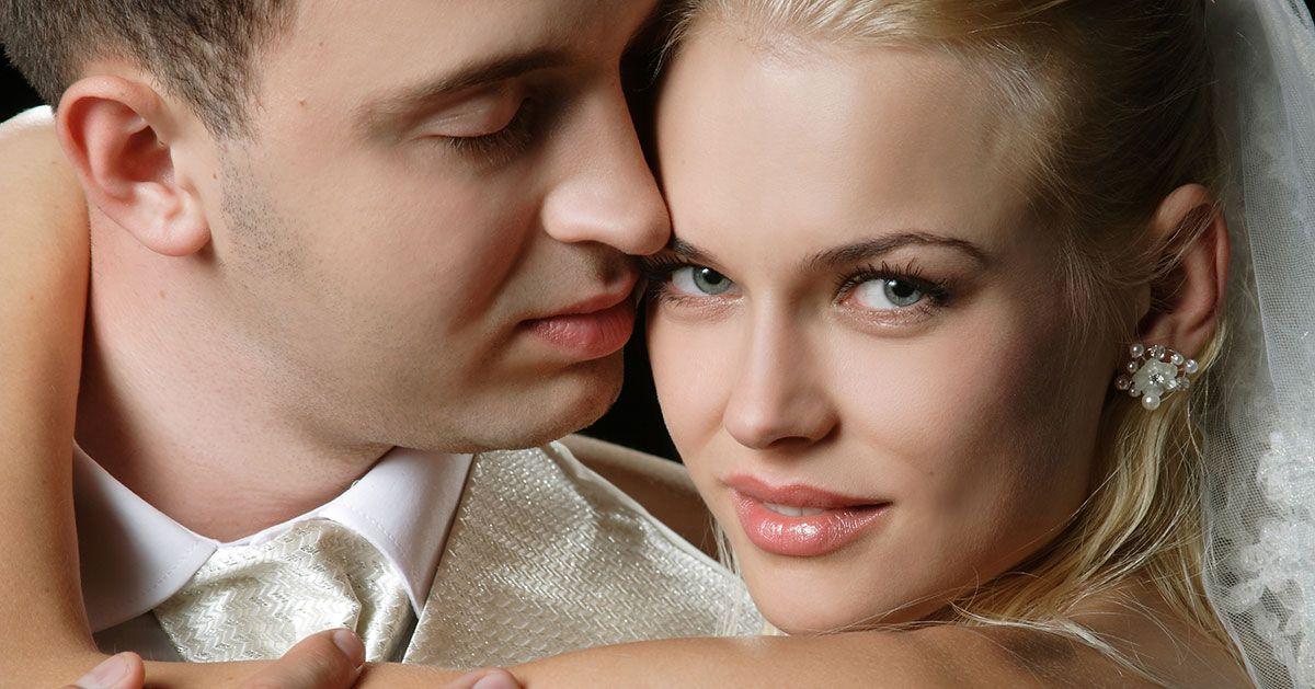 Min fru med en annan kvinna