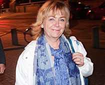 På möte Beatrice Ask befinner sig just nu i Luxemburg med de andra justitie- och inrikesministrarna.