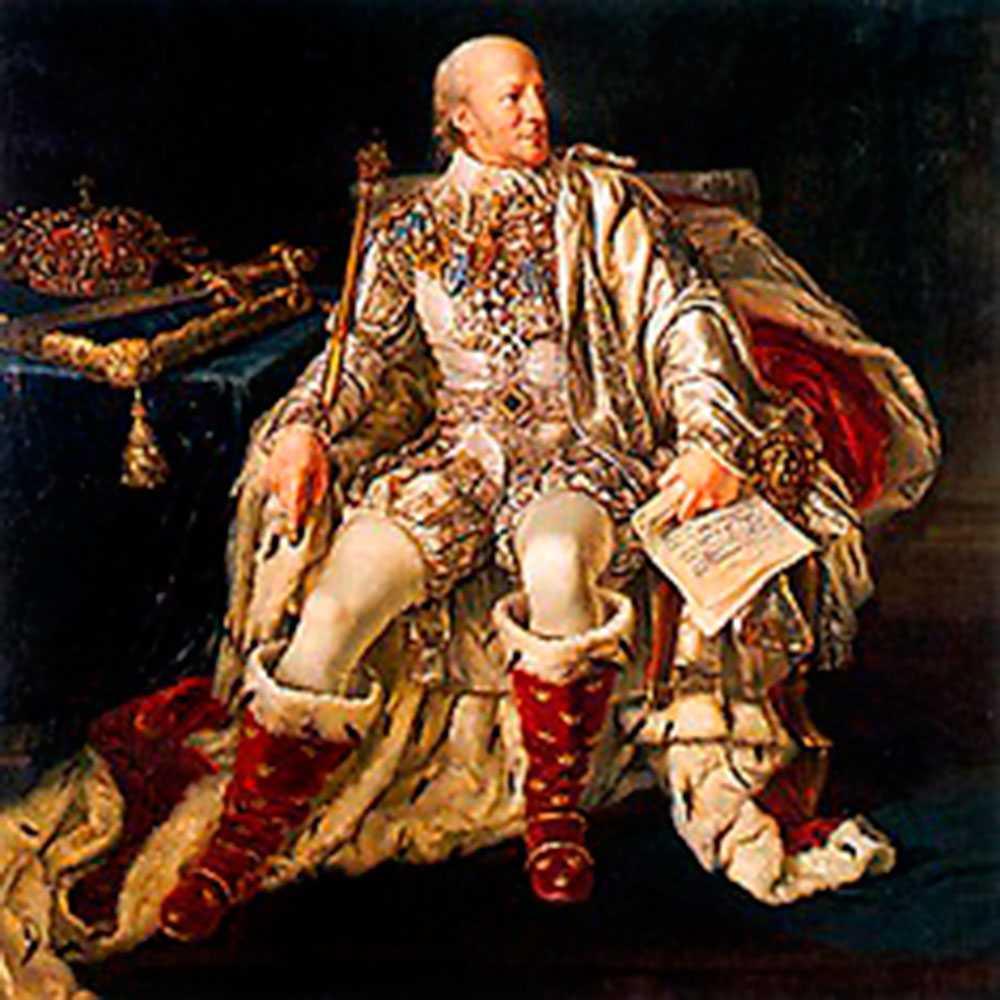 Karl XIII.