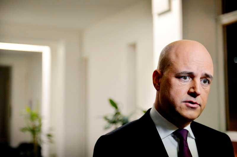 Statsminister Fredrik Reinfeldt har tidigare sagt att vi kan behöva jobba tills vi är 75 år.