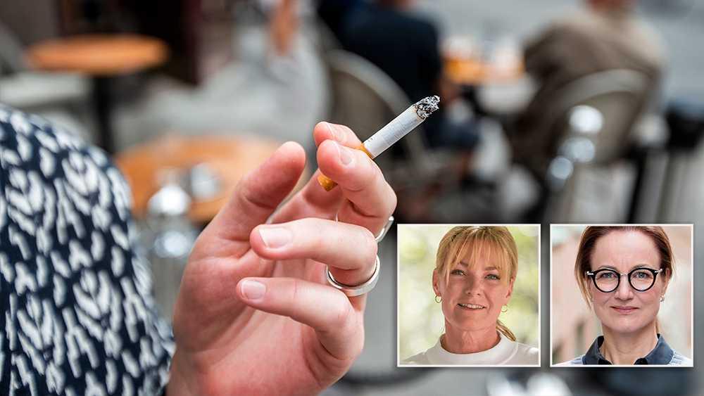 Nu är det exakt ett år sedan regeringen införde rökfria utemiljöer, dags att ta nästa steg och höja priset på tobak, skriver Cancerfonden tillsammans med Hjärt-lungfonden.
