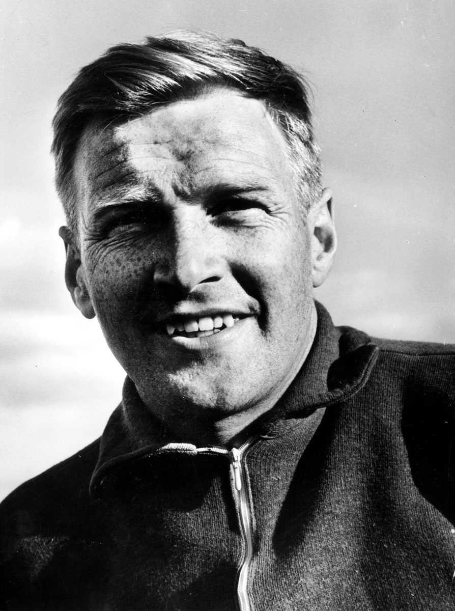 1958: Orvar Bergmark, Örebro