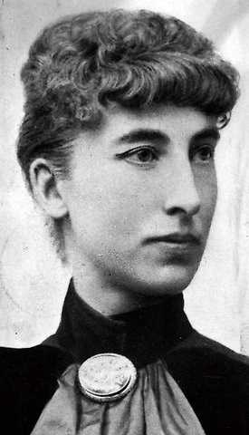 Victoria Benedictsson.