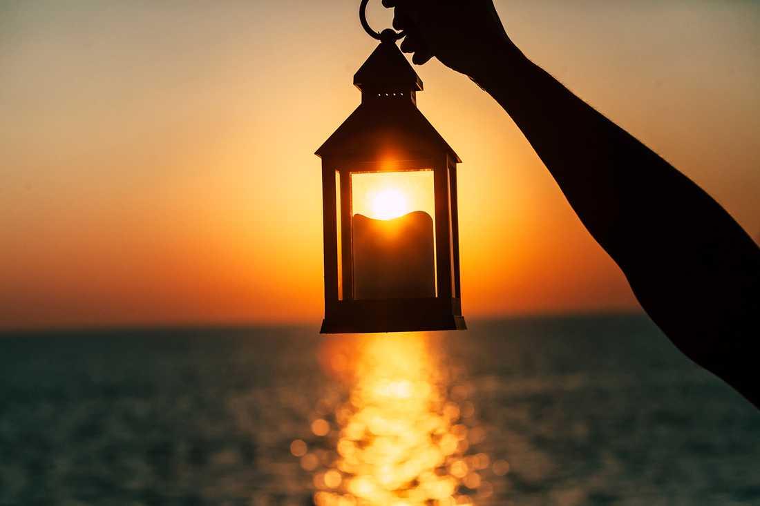 Ramadan hedrar minnet av att Muhammed uppenbarade Koranen.