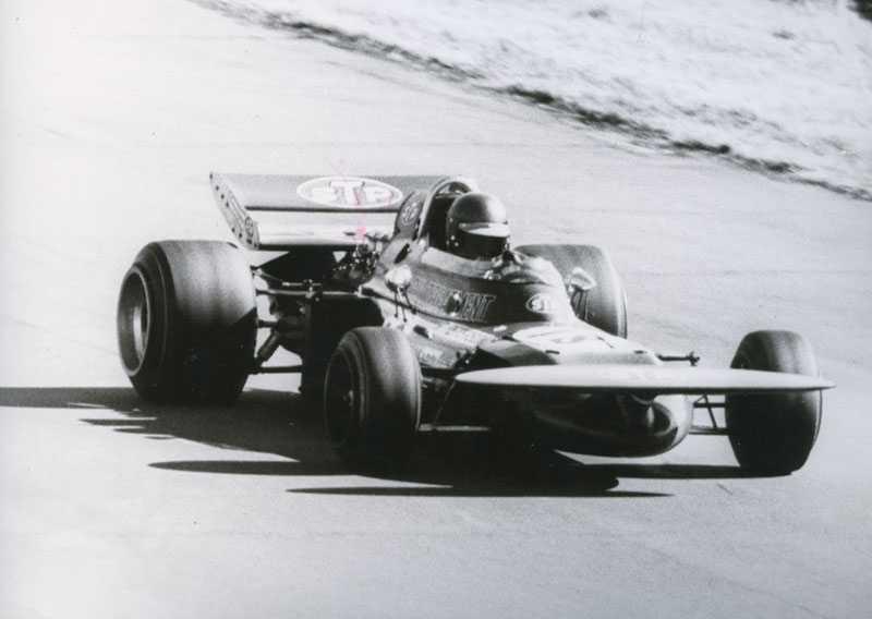10. March 711 Uppmärksamheten kring den ovala frontvingen på Ronnie Petersons 711 Alfa Romeo från 1971 var stor. Svensken slutade tvåa i VM med den bilen, vann gjorde Jackie Stewart, Tyrell Ford.