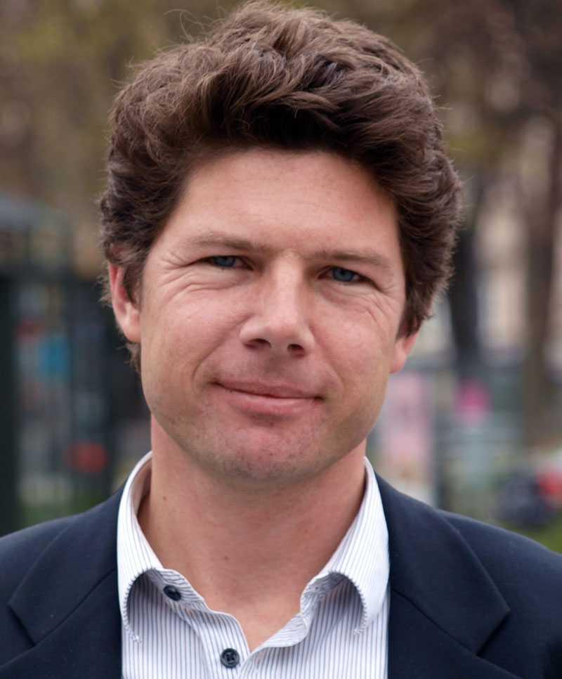 Mats Ramstedt, forskare på Centrum för socialvetenskaplig alkohol och drogforskning.