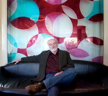 """Författande skådis. Skådespelaren Ron McLarty har blivit refuserad av bokförlagen i 30 år. Tack vare Stephen King har han nu fått sin roman """"Jag minns att jag sprang"""" publicerad och samtidigt blivit mångmiljonär."""
