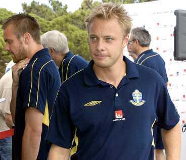 himma igen Anders Andersson tror på MFF.
