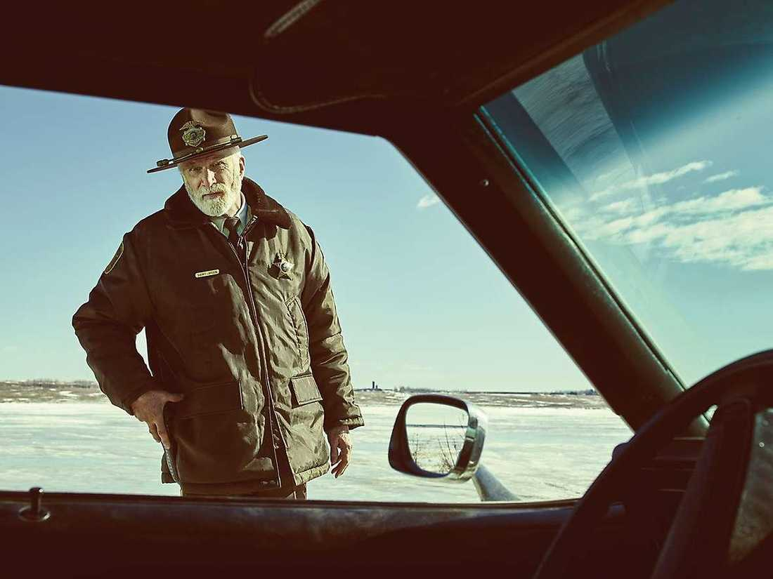 """Fargo""."