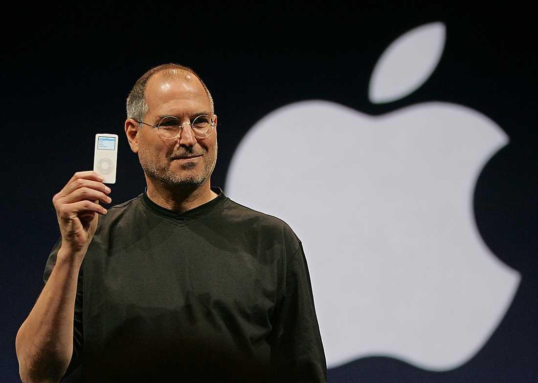 Ipod nano – 2005.
