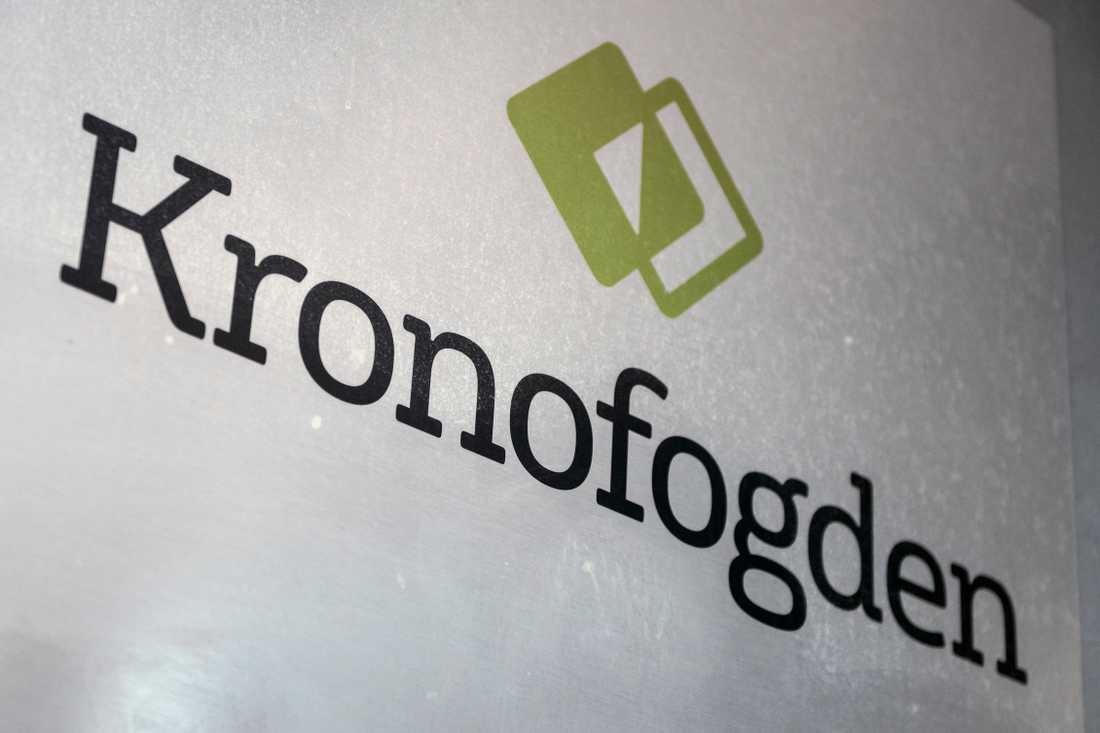 I en skrivelse varnar Kronofogden för en konkursförvaltare som är verksam i Stockholm och Uppsala.