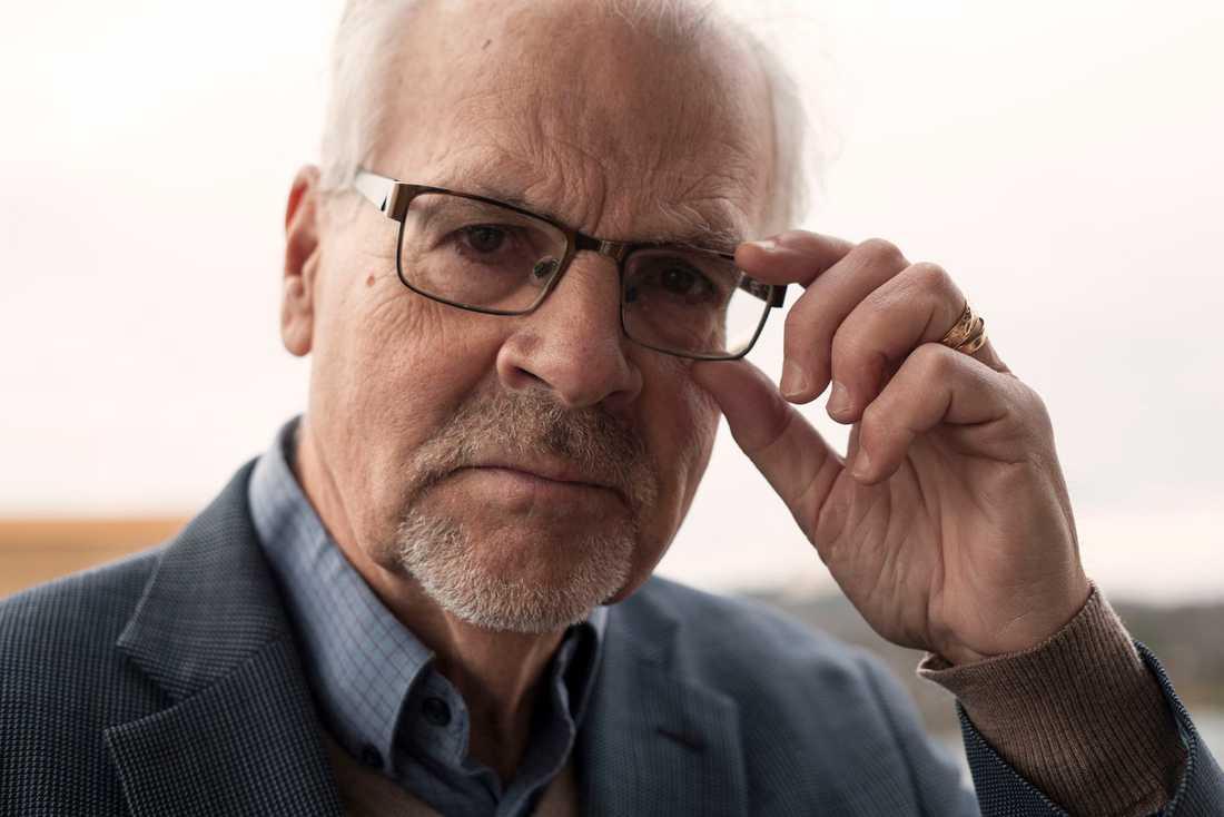 Lars Borgnäs.