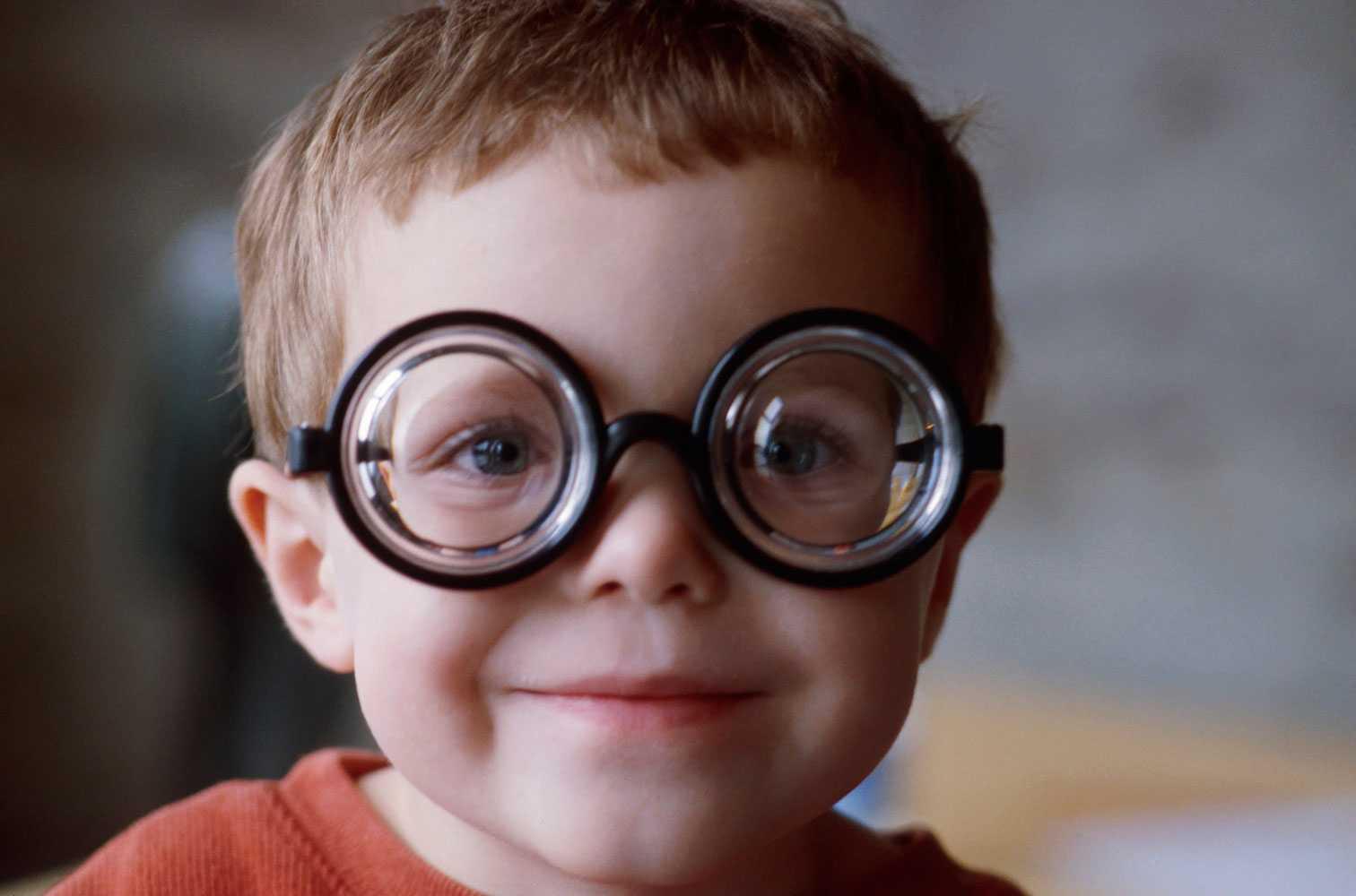 Barn får glasögon på grund av mobilen  9afa3f712b694